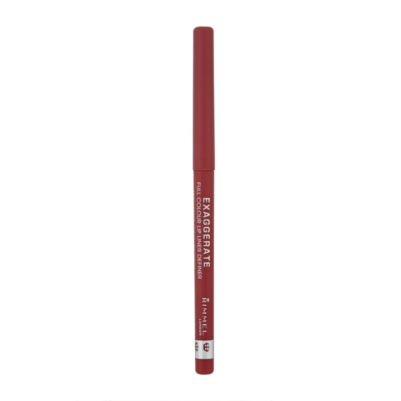 Rimmel Exaggerate Lip