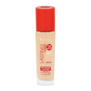 Rimmel Lasting Finish Foundation SPF 20 30ml