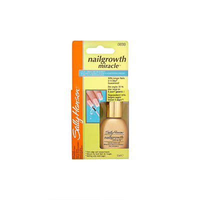 Sally Hansen Nailgrowth Miracle 60g