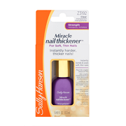 Sally Hansen Miracle Nail Thickener Épaississeur d'Ongles 13,3ml