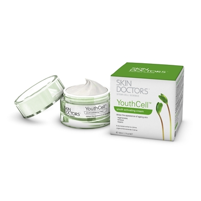 Skin Doctors YouthCell Youth Activating Cream 50ml