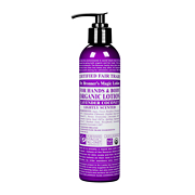 Dr Bronner's Organic Lavender Coconut Lotion 237ml