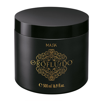 OROFLUIDO Beauty Mask for Your Hair 500ml
