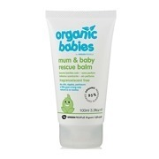 Green People Mum & Baby Rescue Balm - No Scent 100ml