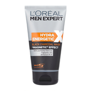 """L'Oréal Paris Men Expert Hydra Energetic Daily Purifying Wash """"Magnetic"""" Effect 150ml"""