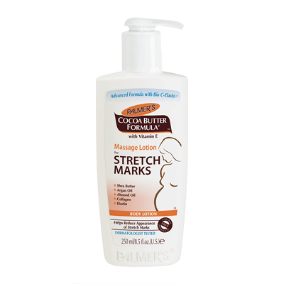 Palmer's Cocoa Butter Formula Massage Lotion for Stretch Marks 250ml