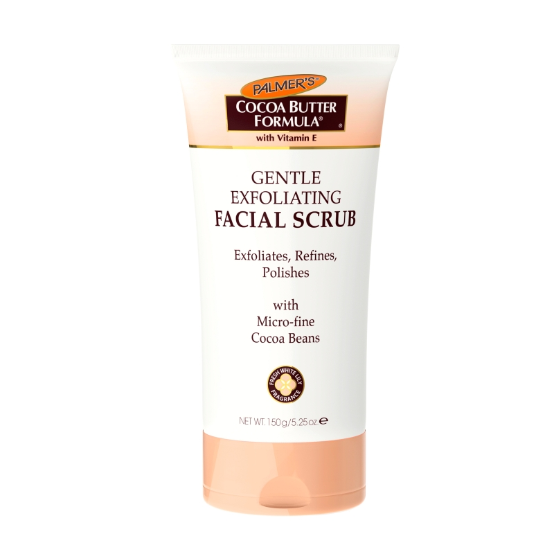 Facial Exfoliating Products 90