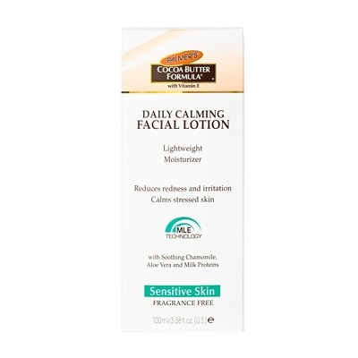 Palmer's Cocoa Butter Formula Daily Calming Facial Lotion 100ml
