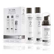 Nioxin 3 Part Hair System Kit 2