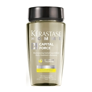 Kérastase Homme Capital Force Daily Treatment Shampoo Vita-Energising Effect 250ml