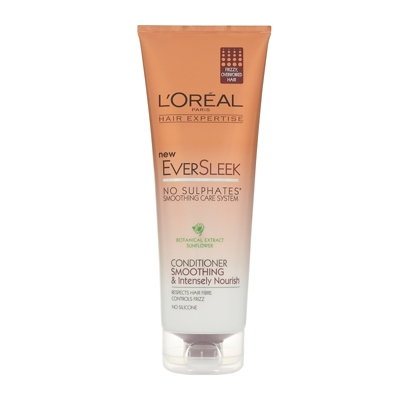 L'Oréal Paris Hair Expertise EverSleek Smoothing & Intensely Nourish Conditioner 250ml