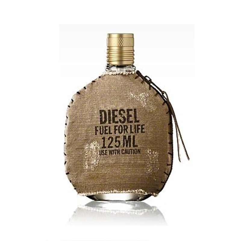 diesel fuel for life homme eau de toilette spray 125ml. Black Bedroom Furniture Sets. Home Design Ideas