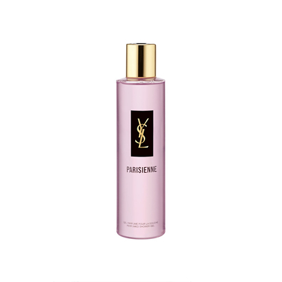 Yves Saint Laurent Parisienne Shower Gel 200ml