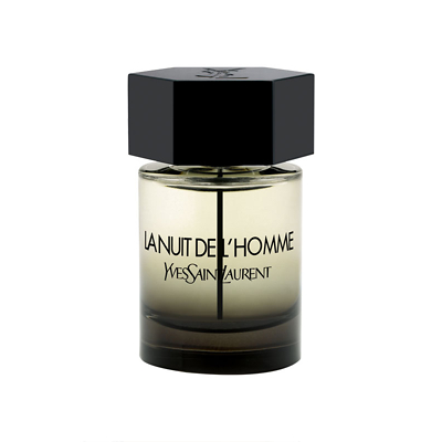 Yves Saint Laurent La Nuit de L'Homme Eau De Toilette Spray 40ml