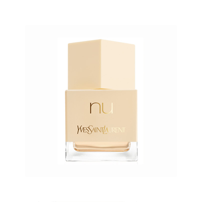 Yves Saint Laurent Nu Eau De Toilette Spray 80ml
