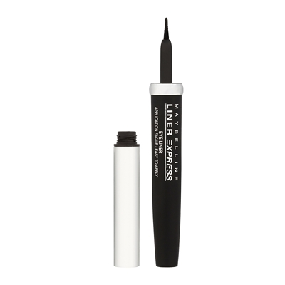 Maybelline New York Liner Express Eye Liner - Black