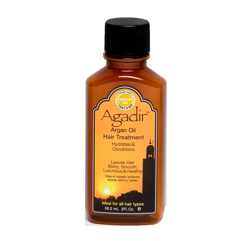 Argan Oil Hair Color  N