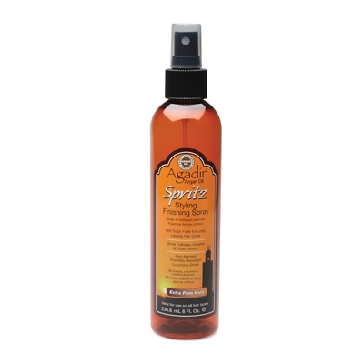 Agadir Argan Oil Spritz Styling Finishing Spray 236.6ml