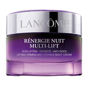 Lancôme Rénergie Nuit Multi-Lift Lifting Firming Anti-Wrinkle Night Cream 50ml