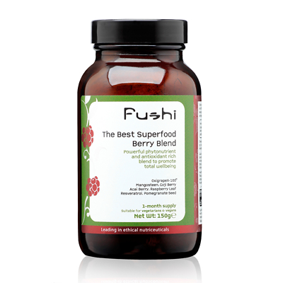 Fushi The Best Superfood Berry Blend 150g