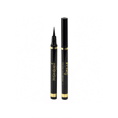 Yves Saint Laurent Shocking Eyeliner Effet Faux Cils Bold Felt-Tip Eyeliner Pen 1.1ml