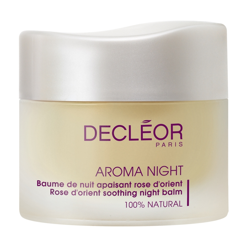 Decl or aroma night aromessence rose d 39 orient soothing for Rosier princesse d orient