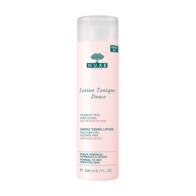 NUXE Lotion Tonique Douce Gentle Toning Lotion 200ml