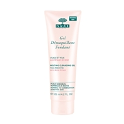 NUXE Gel Démaquillant Fondant Melting Cleansing Gel 125ml