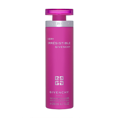 GIVENCHY Very Irresistible Sensation Body Veil 200ml