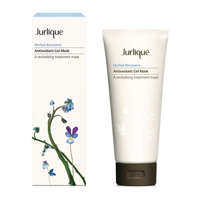 Jurlique Herbal Recovery Antioxidant Gel Mask 100ml