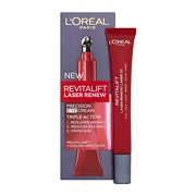 L'Oréal Paris Revitalift Laser Renew Precision Eye Cream 15ml