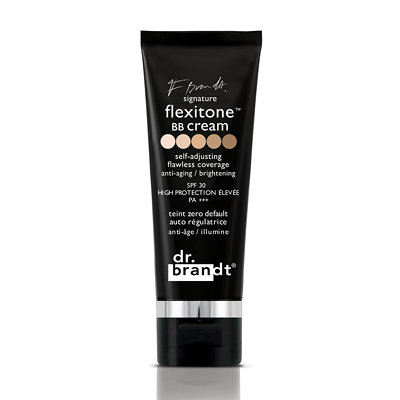 Dr. Brandt Flaws No More Flexitone BB Cream 30g