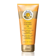 Roger & Gallet Bois d'Orange Crème Sublime Or Perfumed Body Cream Golden Shimmer 200ml