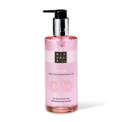 Rituals Serenity Fine Liquid Hand Wash 300ml