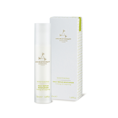 Aromatherapy Associates Soothing Daily Repair Moisturiser 50ml