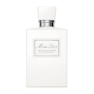 MISS DIOR Perfumed Shower Gel
