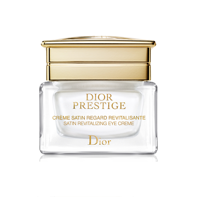 DIOR PRESTIGE Satin Revitalizing Eye Creme