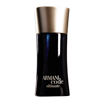 Armani Code Ultimate for Men Eau De Toilette Intense Spray 75ml