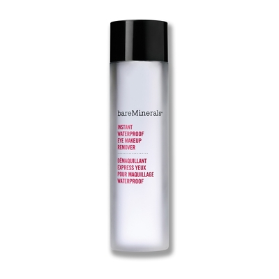 bareMinerals Instant Waterproof Eye Makeup Remover 120ml