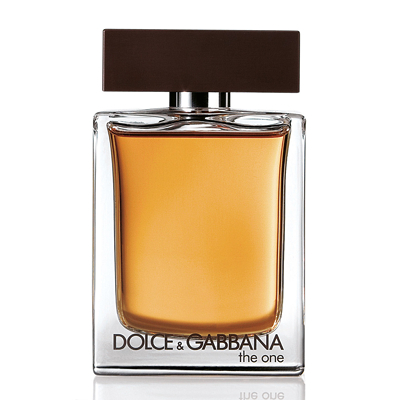 DOLCE & GABBANA The One for Men Eau De Toilette Spray 100ml