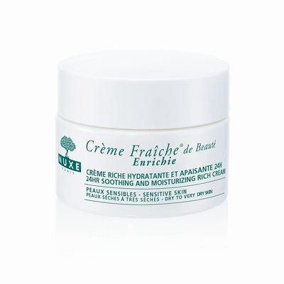 NUXE Crème Fraiche 24hr Moisturizing Cream - Enriched 50ml