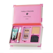 Benefit How to Look the Best at Everything: Flawless Complexion Makeup Kit - Deep