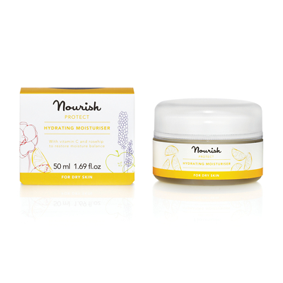 Nourish Protect Hydrating Moisturiser 50ml