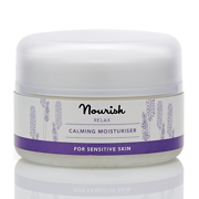 Nourish Relax Calming Moisturiser 50ml