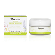 Nourish Balance Essential Moisturiser 50ml