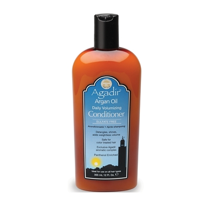 Agadir Argan Oil Daily Volumizing Conditioner 355ml
