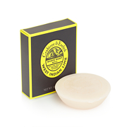 Crabtree & Evelyn for Men - West Indian Lime Shave Soap Refill 100g