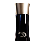 Giorgio Armani Armani Code Ultimate for Men Eau De Toilette Intense Spray 50ml