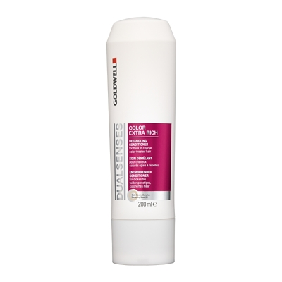 Goldwell DualSenses Color Extra Rich Detangling Conditioner 200ml
