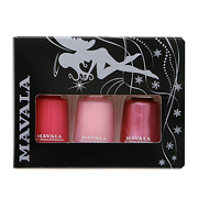 Mavala Pretty Trio of Colour